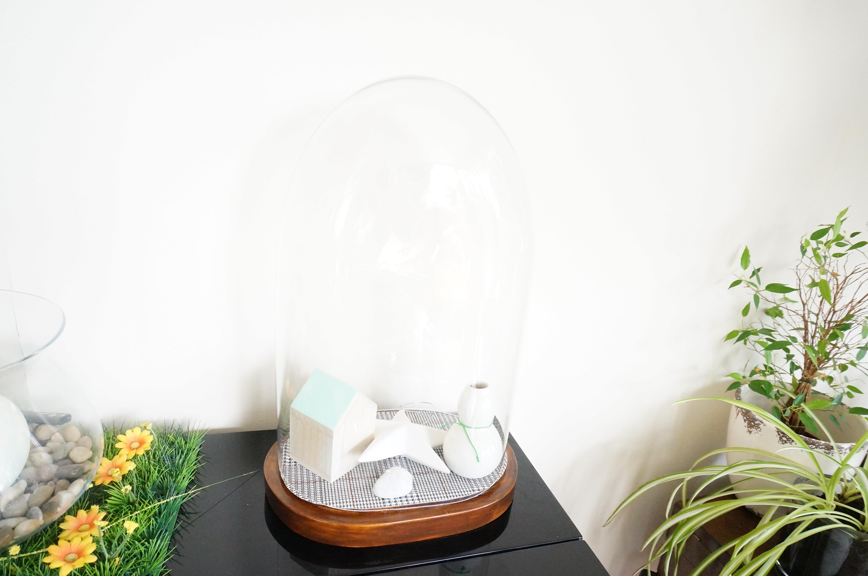 globe de mari e personnalis avec du papier peint rasch mahousindeco. Black Bedroom Furniture Sets. Home Design Ideas