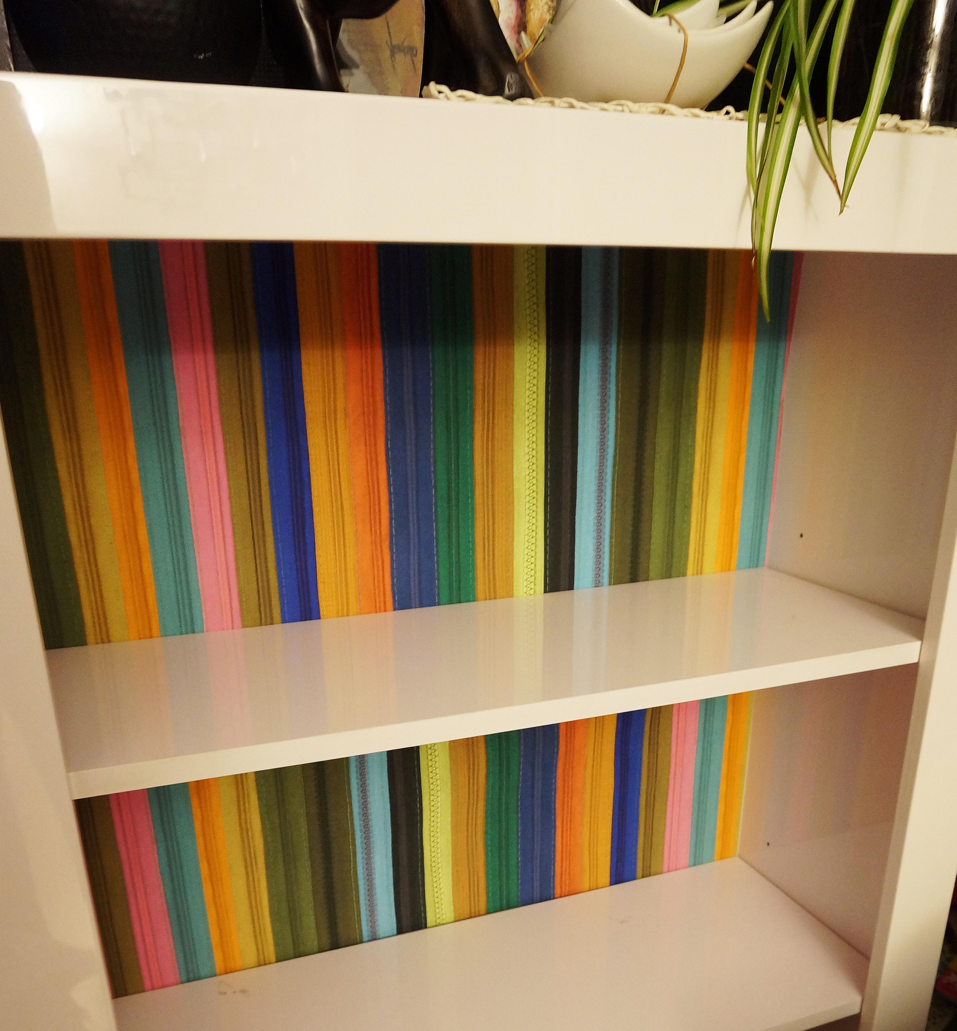 DIY Bibliothèque