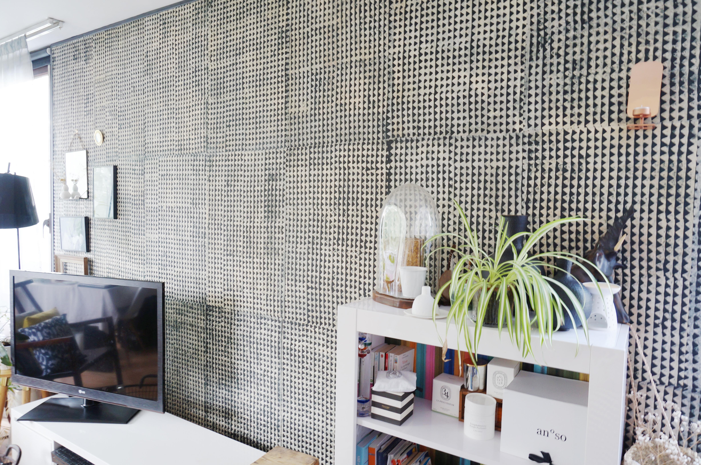 papier peint batik le monde sauvage concours jusqu 39 au 28 mai mahousindeco. Black Bedroom Furniture Sets. Home Design Ideas