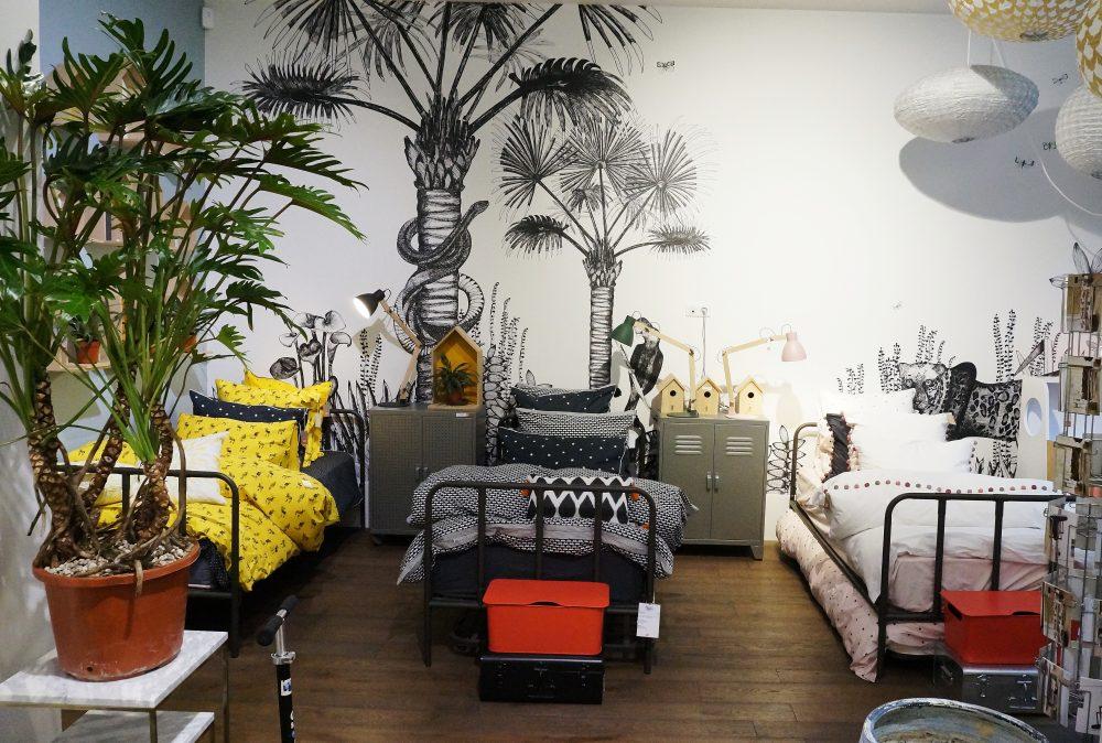 am pm showroom cr atif diy sp cial f te inside mahousindeco. Black Bedroom Furniture Sets. Home Design Ideas